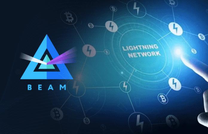 Mimblewimble Lightning Network