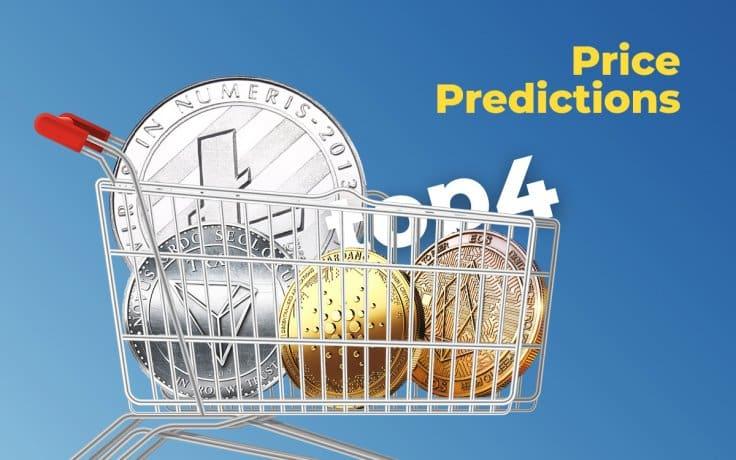 прогнозы криптовалют апрель