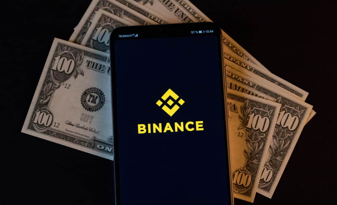 Binance Hints At Impending Margin