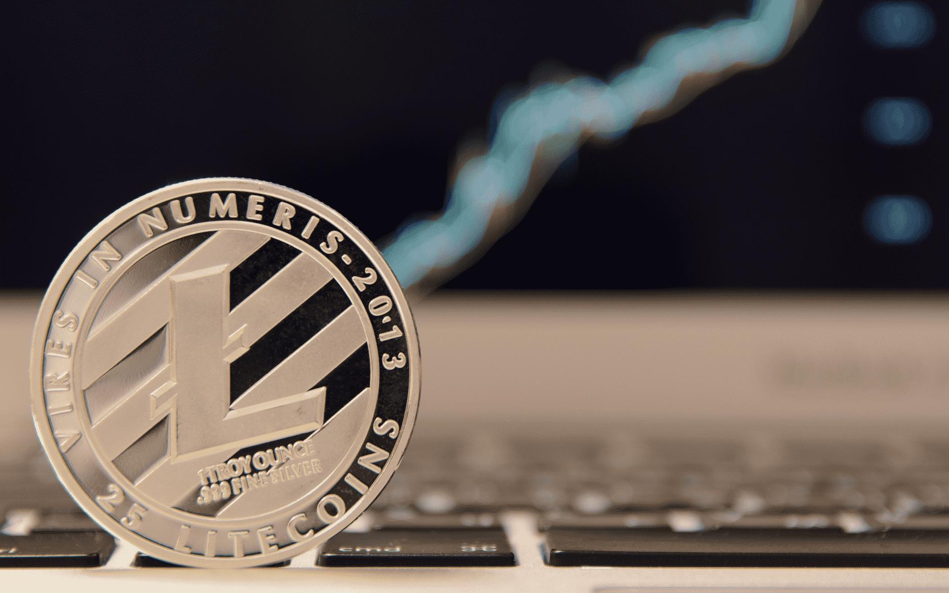 Litecoin (LTC) Bulls Preparing For Next Bullish Wave