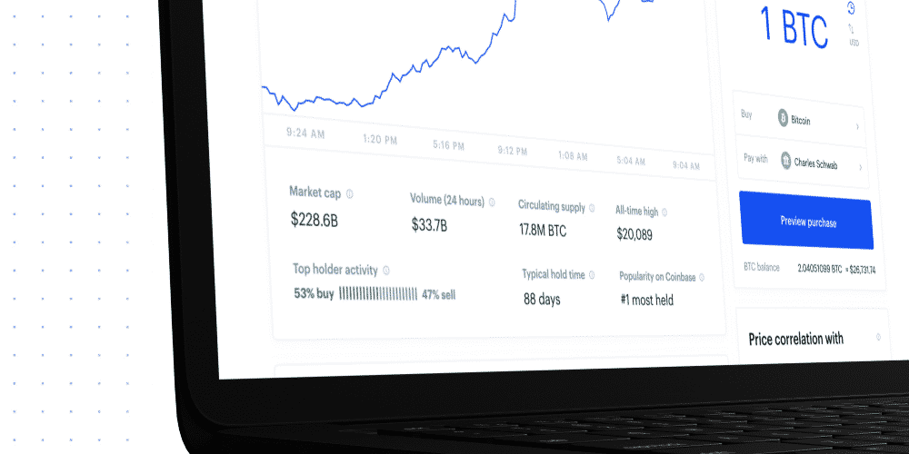 Coinbase Now Offering Four Free Exclusive 'Trading Signals' to All Users