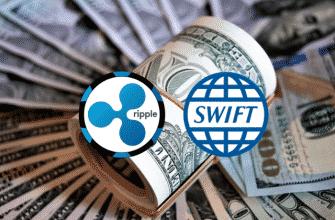 SWIFT Vs. Ripple - Важность скорости в трансграничных платежах