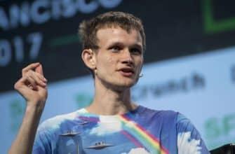 Основатель Ethereum Виталик Бутерин рассказал про адаптацию криптовалют