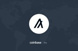 Листинг токенов ALGOrand ALGO на Coinbase Pro, скачок цены на 11,85%