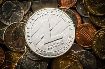 Halving Litecoin состоялся, LTC вырос на 9 процентов