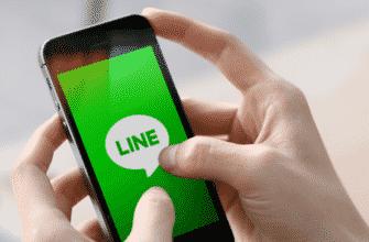 Line собирается конкурировать с Facebook и запускает Link (конкурента для Libra)
