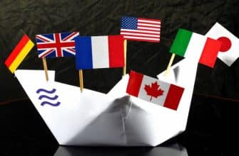 G7: Libra от Facebook не должна запускаться до тех пор, пока риски не будут «адекватно устранены»