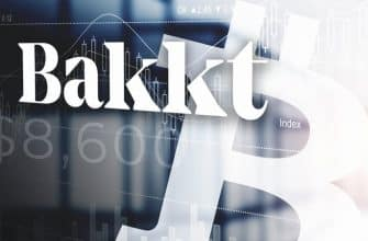 Объем торгов Bakkt растет, в то время как цена Биткойна выросла до ~ $ 8 600