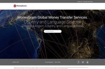 MoneyGram: Транзакции MoneyGram + ODL от Ripple-Powered = «Магия»