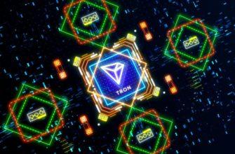 Миграция Steemit на блокчейн TRON, новое партнерство