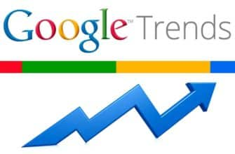 """Интерес к """"Bitcoin halving"""" в Google Trends x4 относительно 2016"""