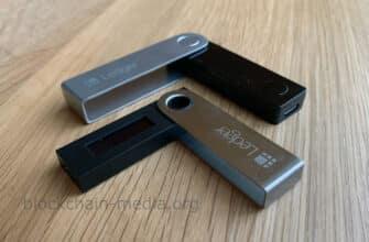 Сравнение: Ledger Nano S vs. Ledger Nano X