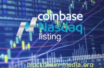 Coinbase выбрала Nasdaq в качестве площадки для прямого листинга
